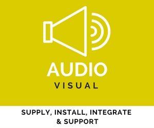 CBM Corporate Audio Visual