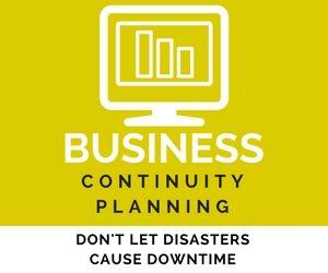 CBM Corporate Business Continuity Planning