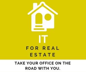 CBM Corporate IT for Real Estate