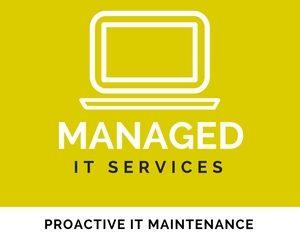CBM Corporate Managed IT Services