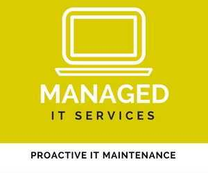 We keep your systems monitored and running around the clock for a flat monthly fee. With CBM Corporate acting as your IT department, you can focus on your business rather than stress about your tech.