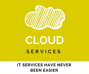 CBM Corporate Cloud Services