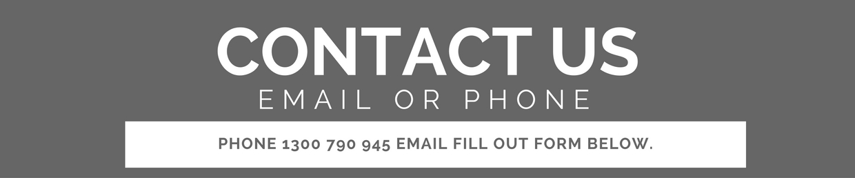 Contact CBM Corporate