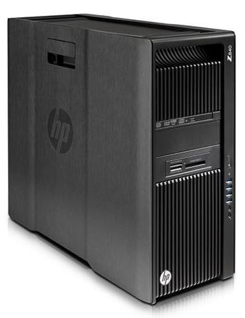 HP Z840 Desktop Workstation