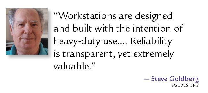 Workstation Buyer Journey