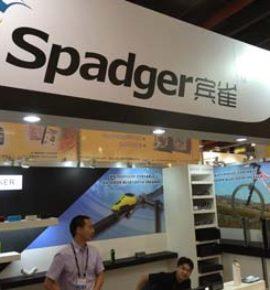 Computex Trade Show 2016 Spadger