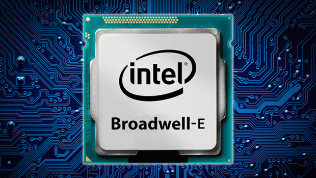 Intel Broadwell Core i7-6950X