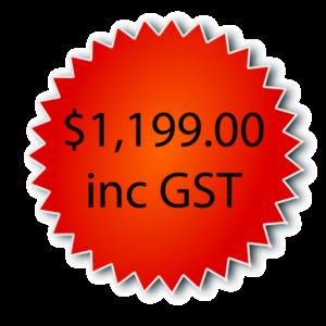 HP Elite X3 $1199.00 inc GST