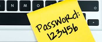 """If you're running a Windows-powered PC, make sure all your software is up to date. Make sure your System passwords are complex, not """"Password or ABC123"""""""