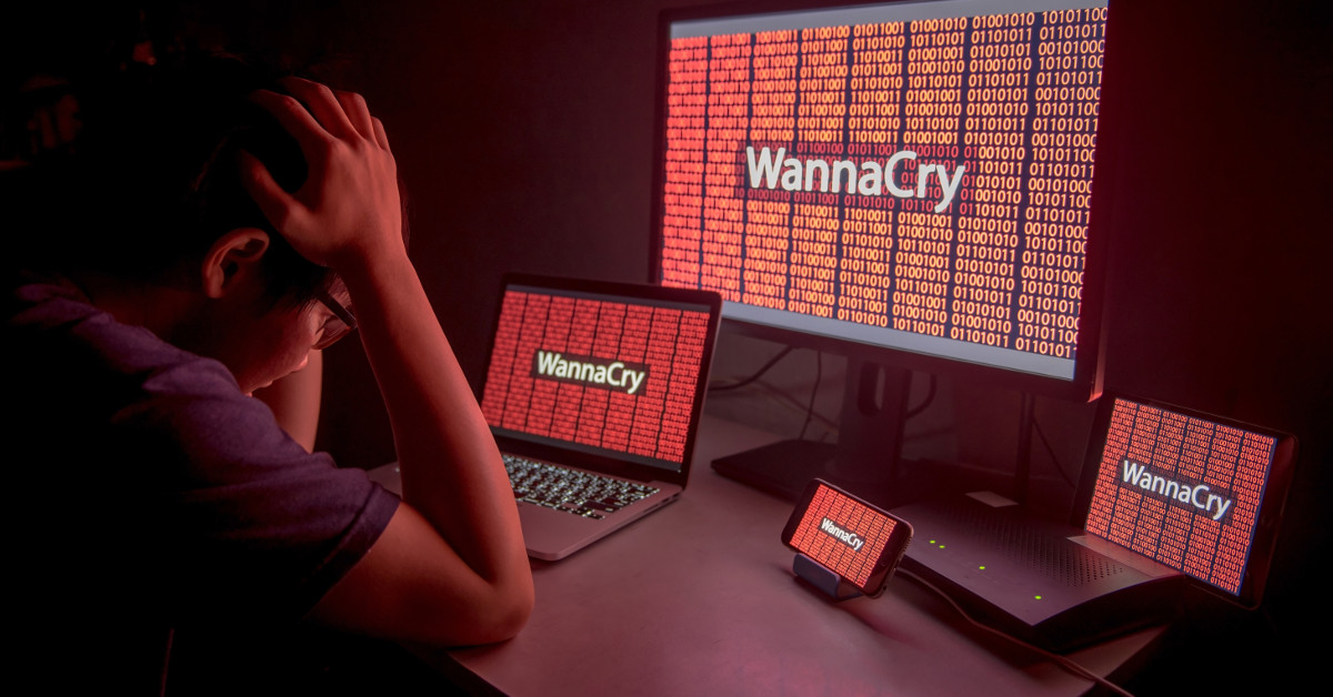 What is WCRY (WannaCry or WannaCrypt) Ransomware?