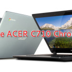 Win a Free Acer Chromebook