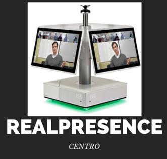 Polycom RealPresence Centro