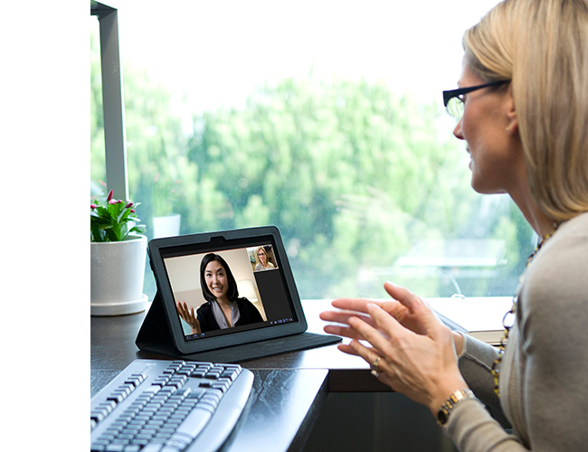 Polycom RealPresence for Android