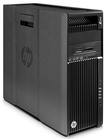 HP Desktop Workstation