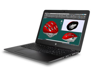 HP Mobile Workstations HP ZBook Ultrabook Workstation