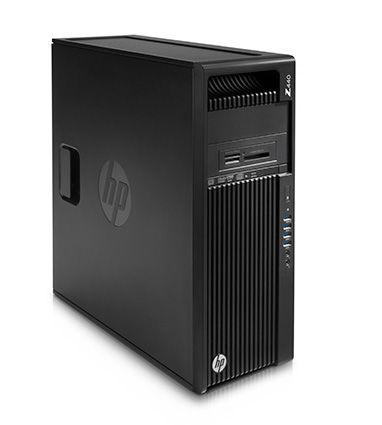 HP Z440 Desktop Workstation