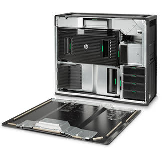 HP Z840 Desktop Workstation And keep Going