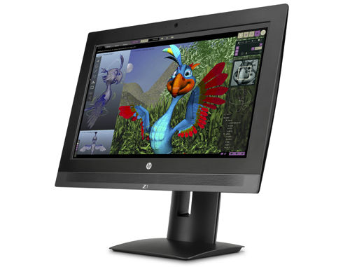 HP Z1 G3 Workstation