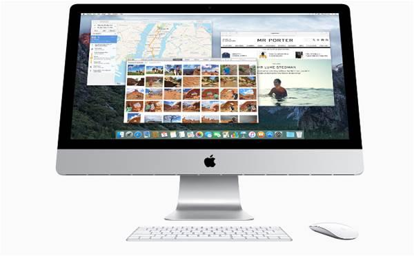 Eleanor targeting Macs