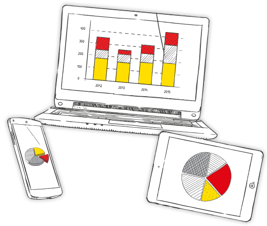 ClickShare Plug into Flexibility