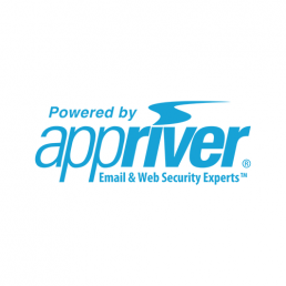 Powered by appriver