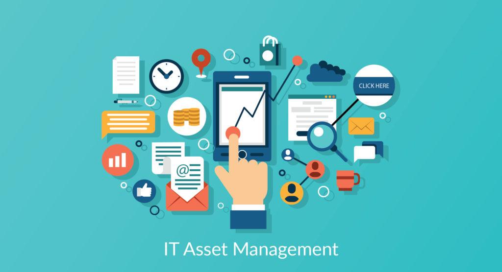 CBM Corporate IT Asset Management